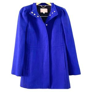 Banana Republic Royal Blue/Gold Jacket